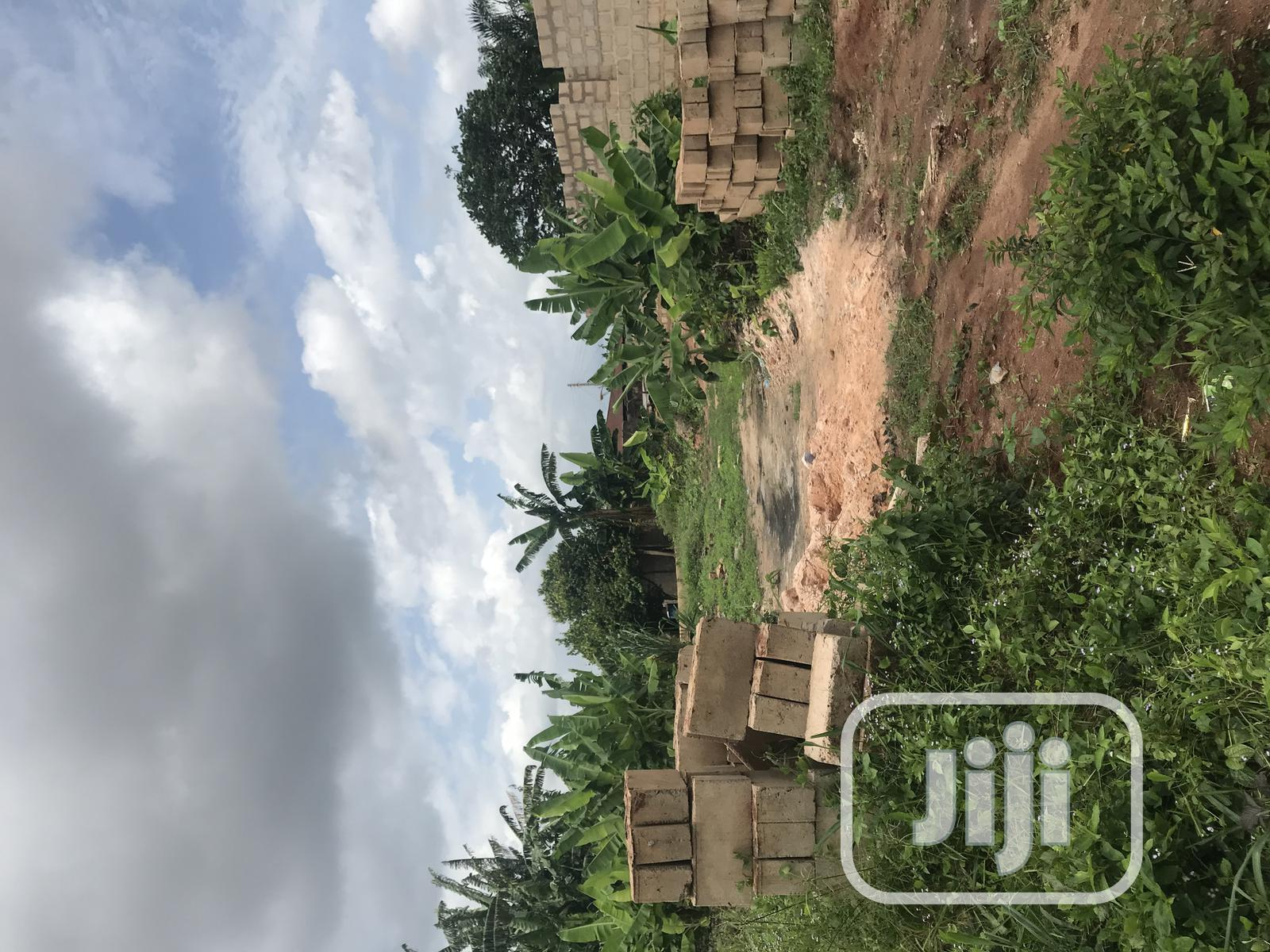 Archive: Very Nice and Genuine Plot of Land Measuring 50X100FT for Urgent Sale