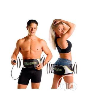Vibro Action Electric Slimming Belt | Tools & Accessories for sale in Lagos State, Ifako-Ijaiye