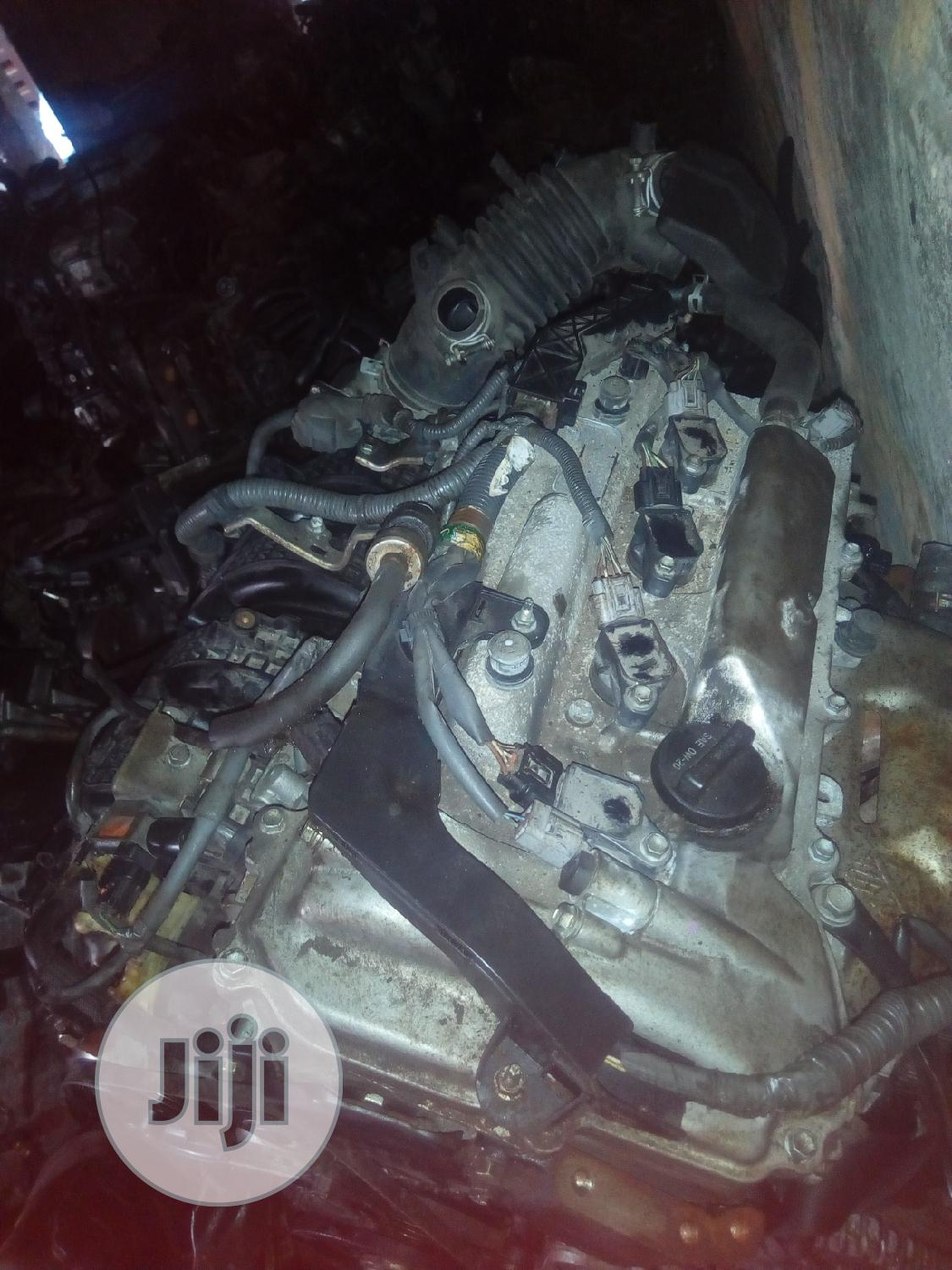 2AR And 1AR For Toyota Camry | Vehicle Parts & Accessories for sale in Oshodi, Lagos State, Nigeria