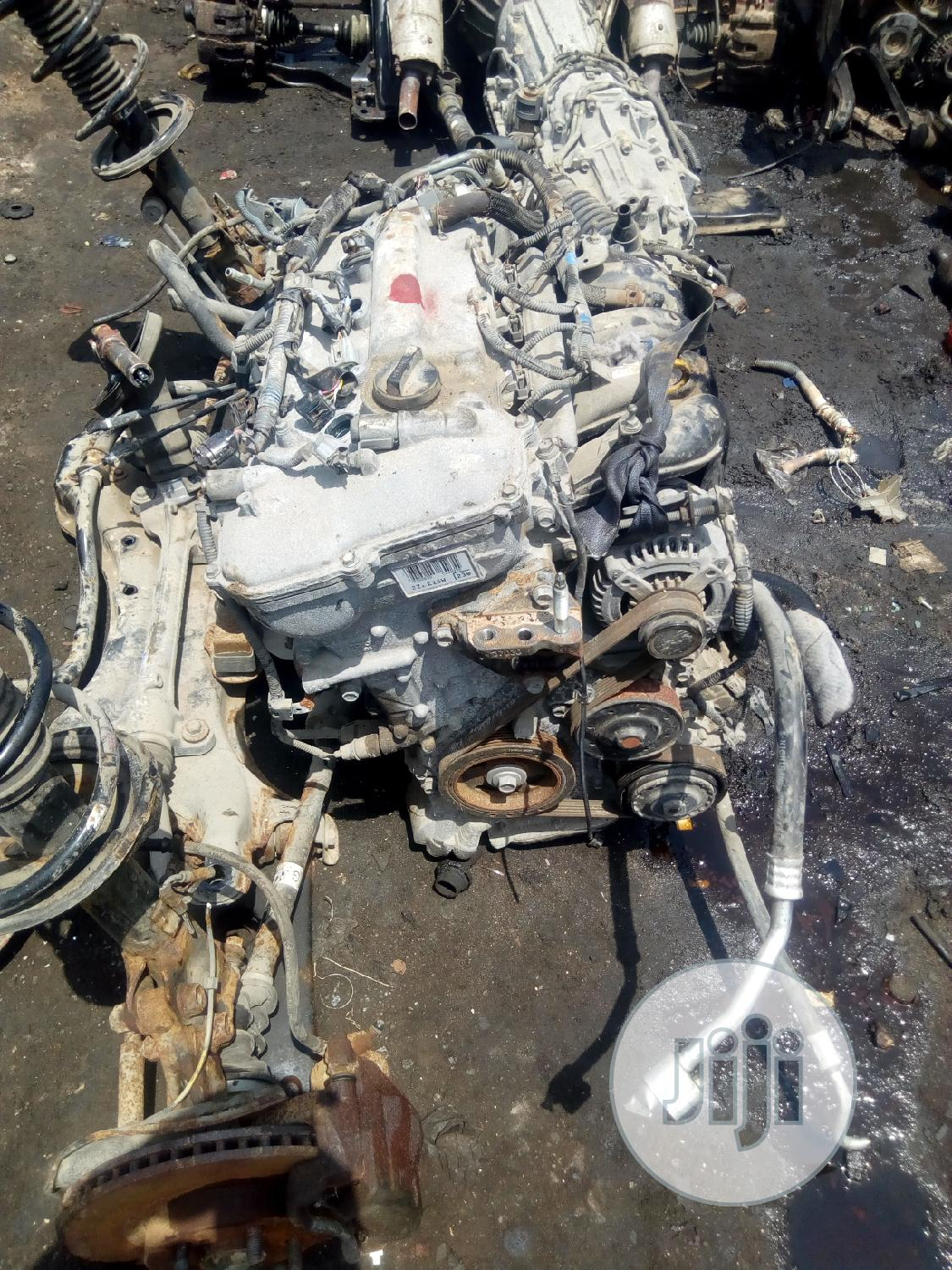 2zr For Corolla | Vehicle Parts & Accessories for sale in Mushin, Lagos State, Nigeria