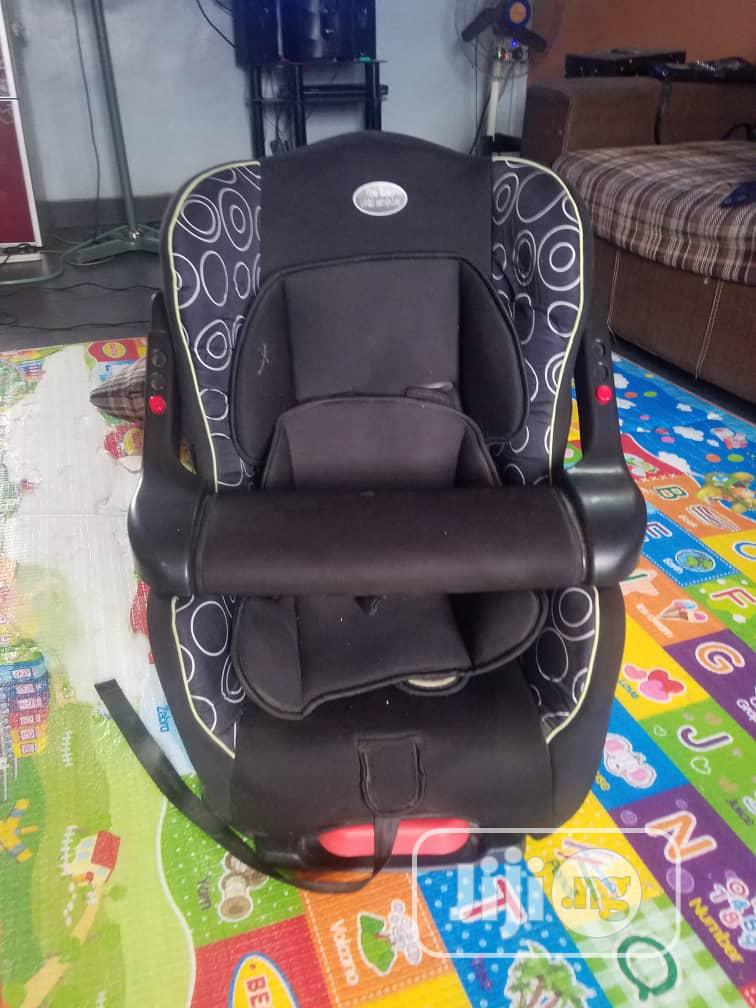 New Baby Car Seat   Children's Gear & Safety for sale in Yaba, Lagos State, Nigeria