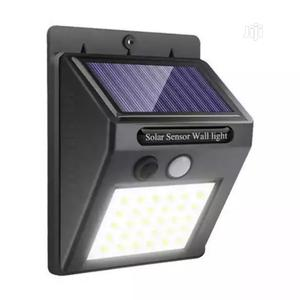 40 LED Solar Motion Sensor Light | Accessories & Supplies for Electronics for sale in Abuja (FCT) State, Gwarinpa