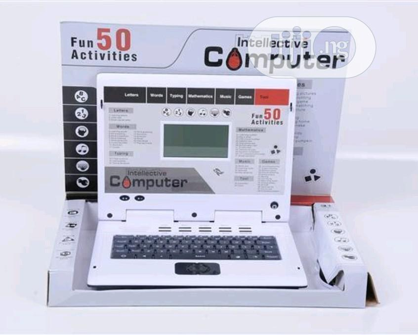 Archive: Intellective Computer Laptop For Kids
