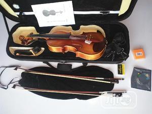Hallmark-Uk High Grade Midi Concert Violin   Musical Instruments & Gear for sale in Lagos State, Ojo