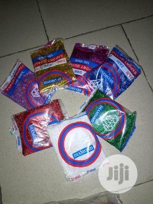 Glitters For Art And Craft   Arts & Crafts for sale in Lagos State, Amuwo-Odofin