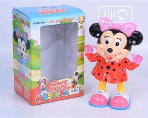 Minnie Mouse Music Dance Toy   Toys for sale in Lagos State, Lagos Island (Eko)