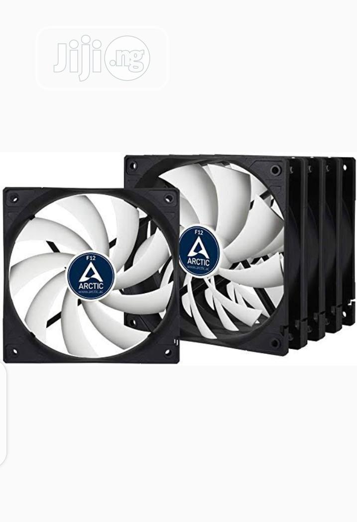 Cooling F12 Fan | Home Appliances for sale in Ikeja, Lagos State, Nigeria