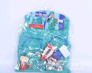 Childrens Surgeons Costume Ages 4-7   Toys for sale in Lagos State, Lagos Island (Eko)