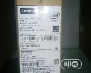 New Laptop Lenovo IdeaPad S10 4GB Intel SSD 60GB   Laptops & Computers for sale in Lagos State, Ikeja