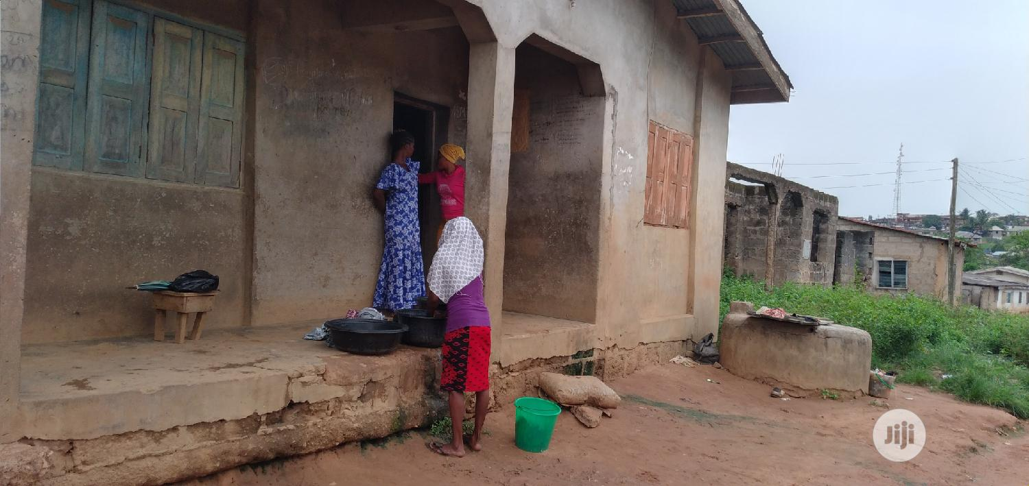 12 Rooms With Store | Commercial Property For Sale for sale in Ifo, Ogun State, Nigeria