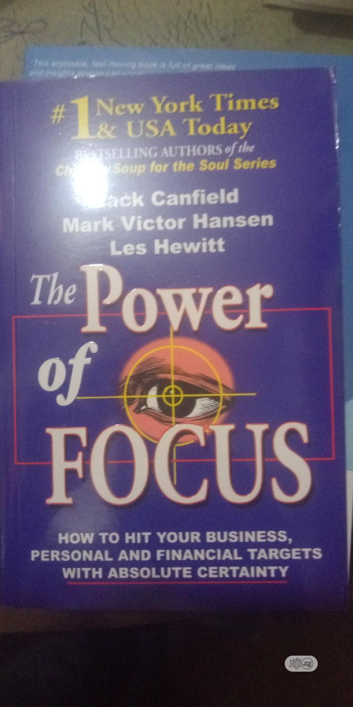 The Power Ov Focus