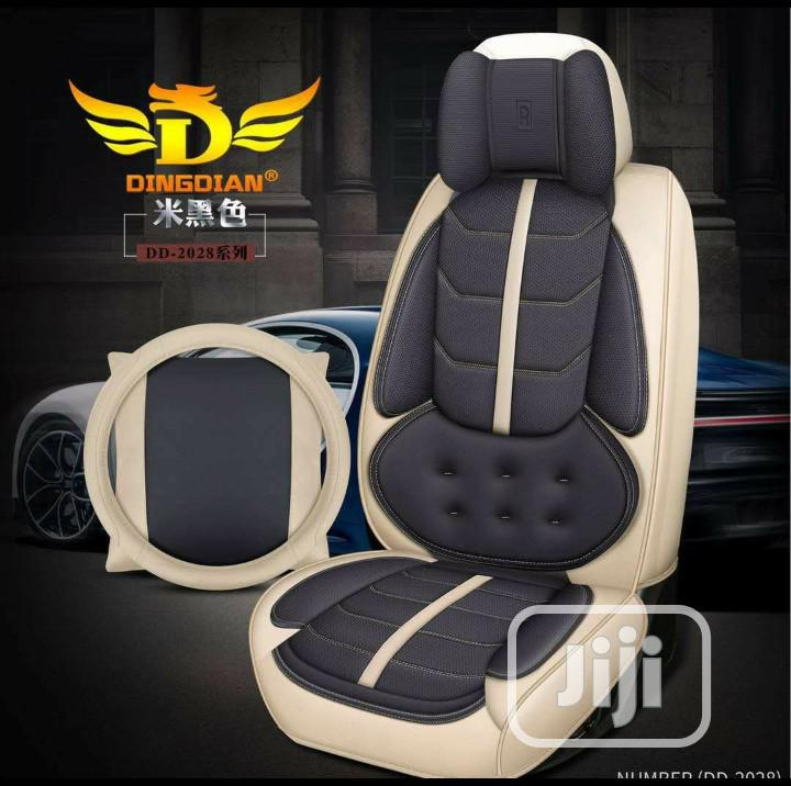 Luxury Seat Cover For All Vehicles