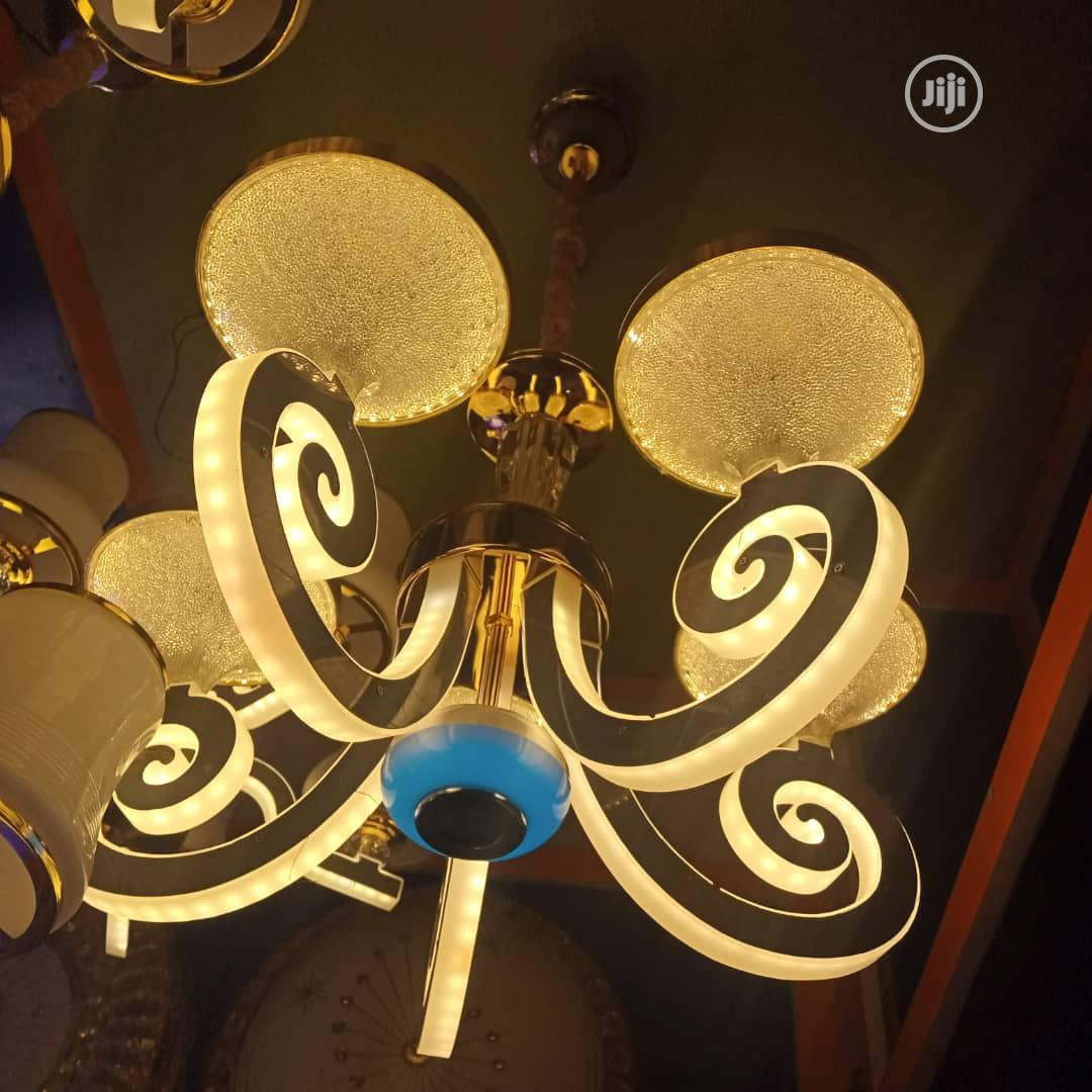 Archive: Led Chandelier With Memory Card