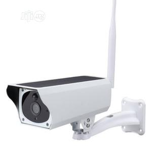 Solar Powered Wireless IP Camera 1080P HD Waterproof CCTV | Security & Surveillance for sale in Abuja (FCT) State, Wuse