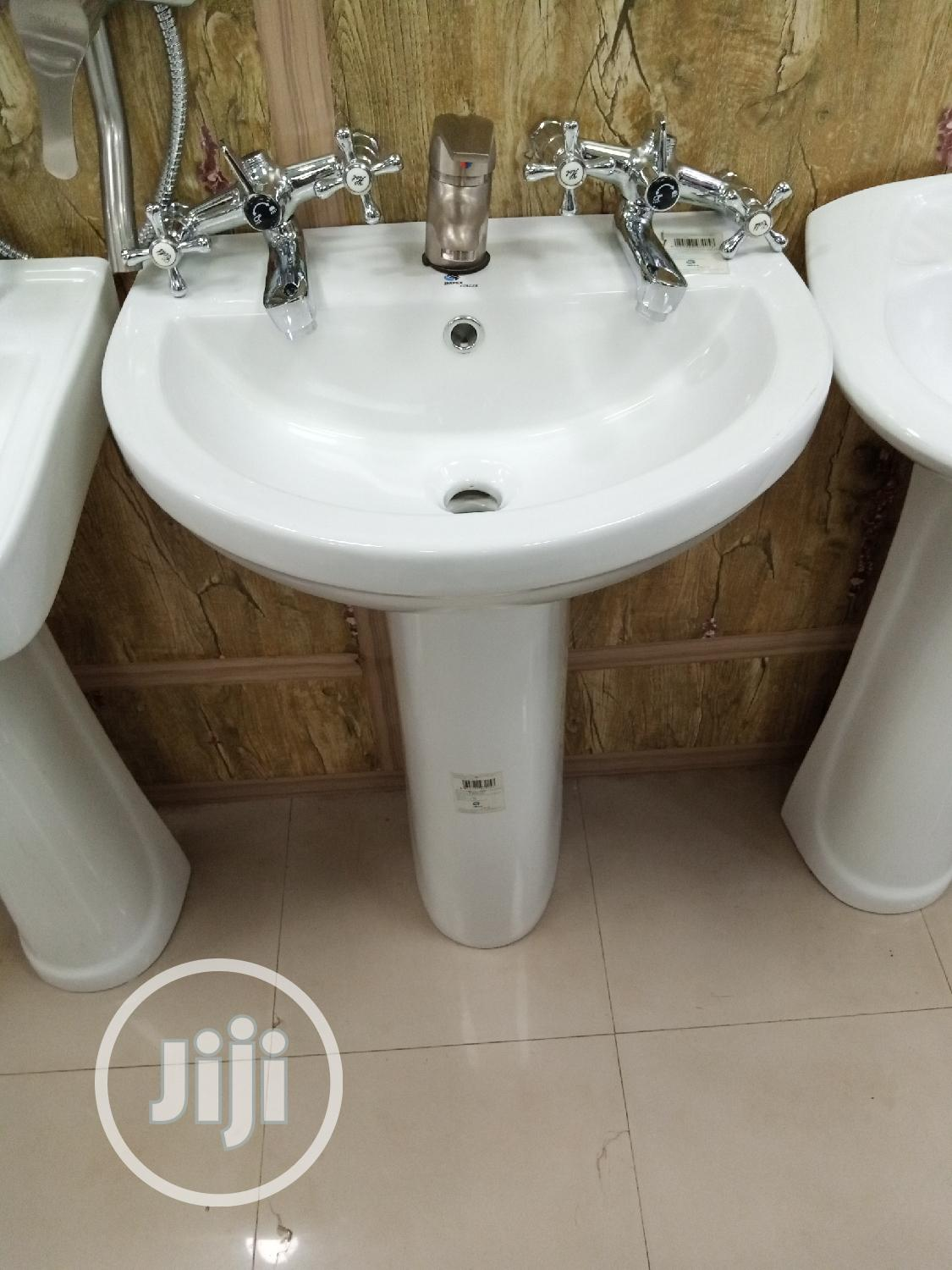 Water Closet | Plumbing & Water Supply for sale in Orile, Lagos State, Nigeria