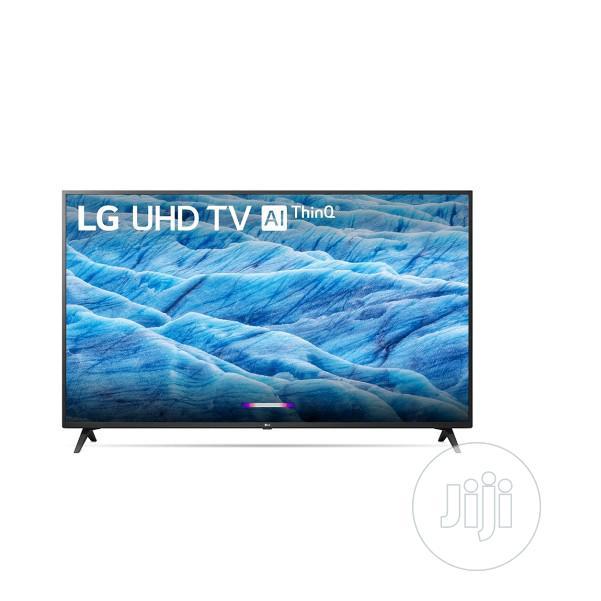 LG 65 Inch Class 4K Smart UHD TV W/Ai Thinq®