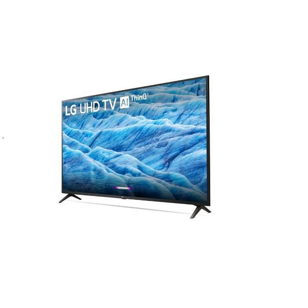 LG 65 Inch Class 4K Smart UHD TV W/Ai Thinq® | TV & DVD Equipment for sale in Lagos Island (Eko), Lagos State, Nigeria
