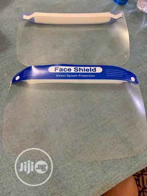 Classic Medical Face Shield Imported   Safetywear & Equipment for sale in Lagos State, Ikeja