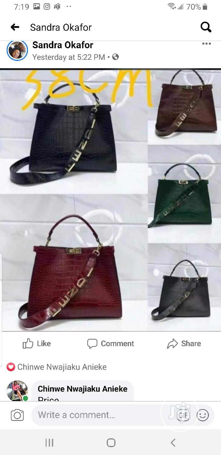 Quality and Affordable Bag