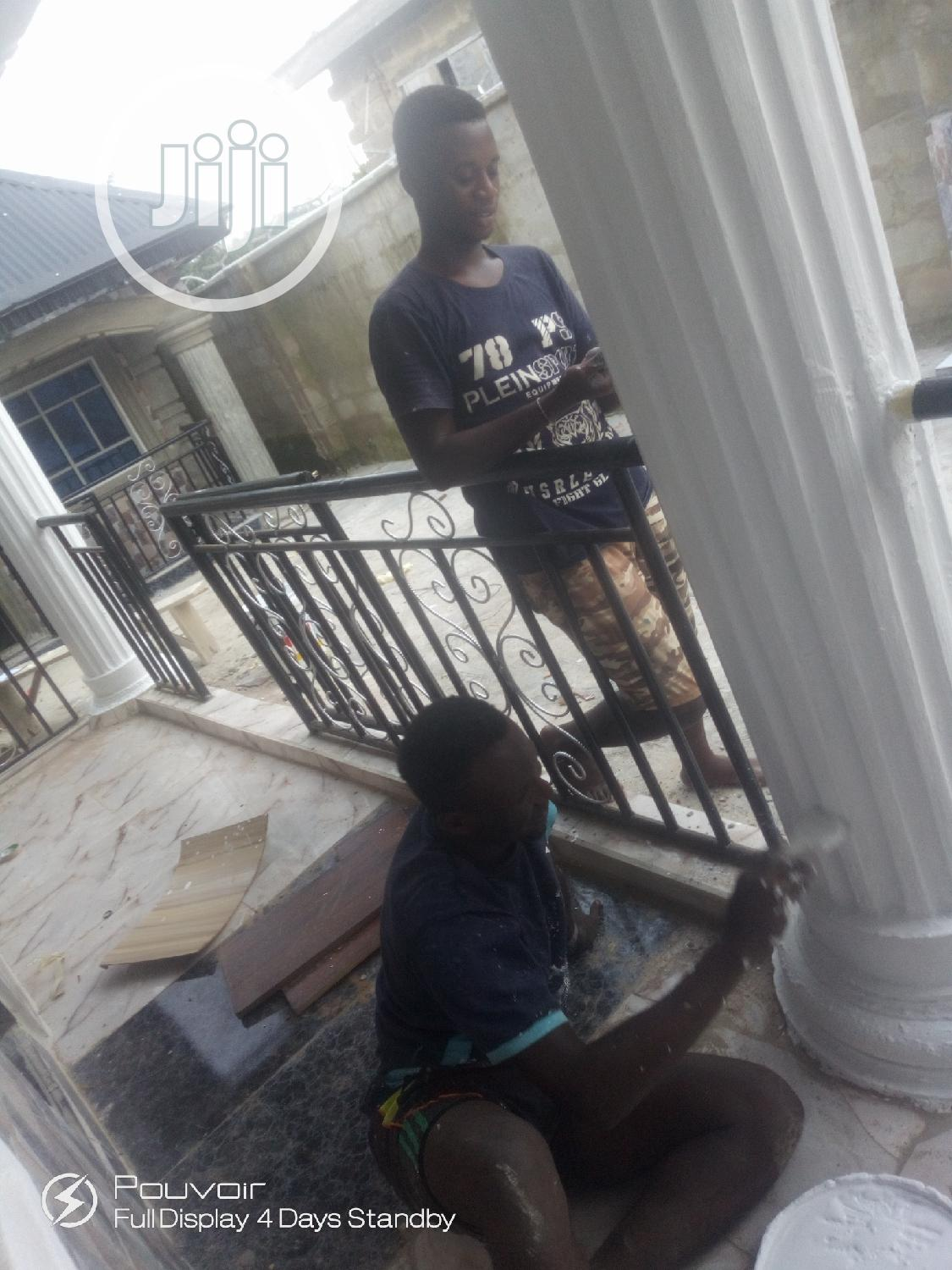Painting Services | Building & Trades Services for sale in Akure, Ondo State, Nigeria
