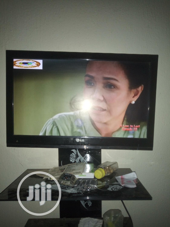 26inch LG TV
