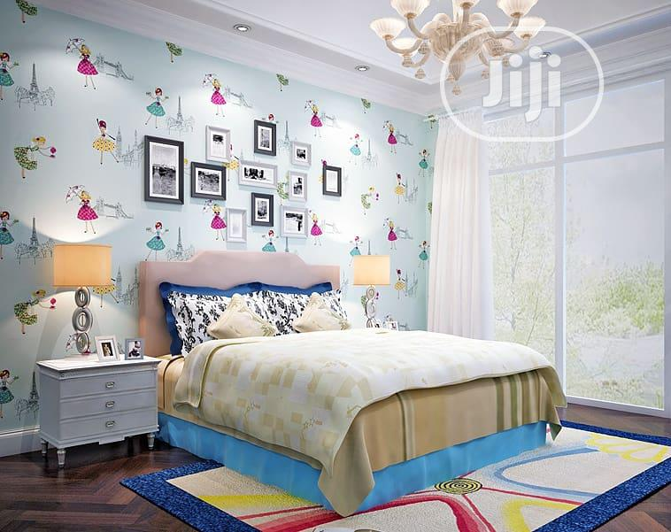 Children Wallpapers | Home Accessories for sale in Ajah, Lagos State, Nigeria