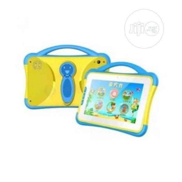 Bebe Tab B66 Hd Tablet for Kids