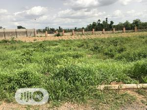 5000sqm Residential Land Available At APO- Estate Land.   Land & Plots For Sale for sale in Abuja (FCT) State, Apo District