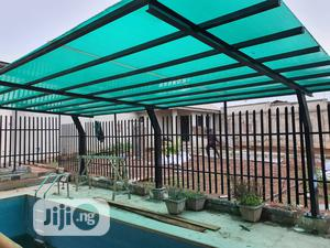 Laser Cut Swimming Pool Screen | Manufacturing Services for sale in Oyo State, Oluyole