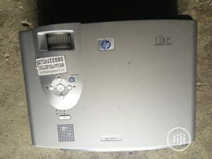 Texas HP Projector For Show   TV & DVD Equipment for sale in Lagos State, Ikeja