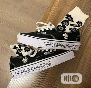 Vans Off Wall Peaceminusone | Shoes for sale in Lagos State, Magodo