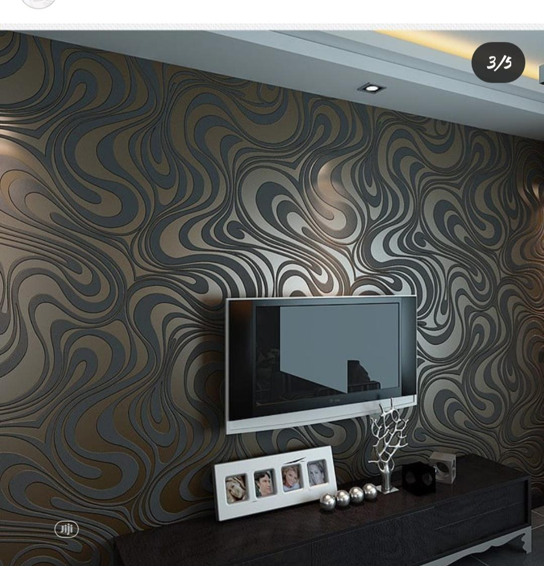 Wallpapers | Home Accessories for sale in Ajah, Lagos State, Nigeria