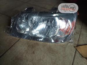 Headlamp For Toyota Highlander 2008 Model   Vehicle Parts & Accessories for sale in Rivers State, Port-Harcourt