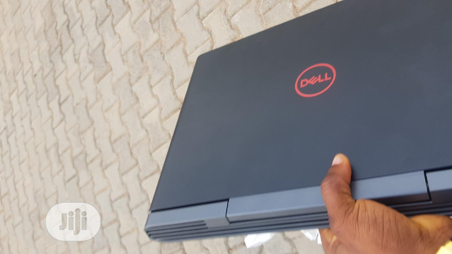 Laptop Dell 16GB Intel Core i7 SSHD (Hybrid) 1T   Laptops & Computers for sale in Wuse, Abuja (FCT) State, Nigeria