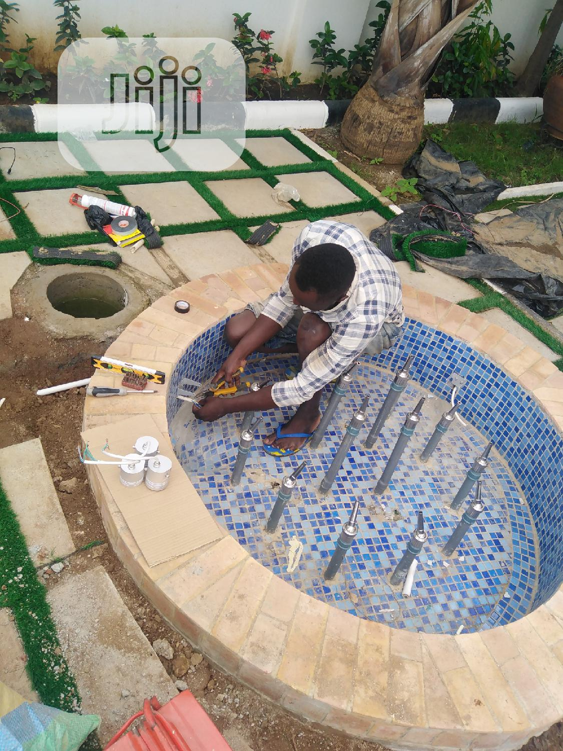 Electrical Installations, An Hauz Wiring S | Building & Trades Services for sale in Wuse, Abuja (FCT) State, Nigeria