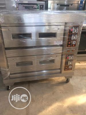 Quality Oven 4 Tray | Industrial Ovens for sale in Lagos State, Ojo