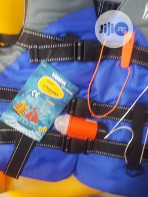 Life Jacket Yamaha | Safetywear & Equipment for sale in Lagos State, Amuwo-Odofin
