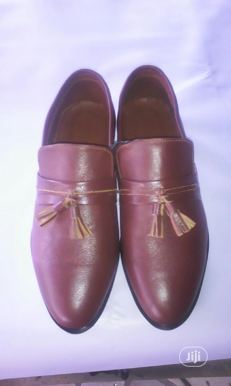 Archive: Men's Flat Shoes