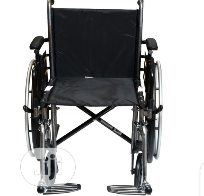 Wheel Chair (Tokunbo)