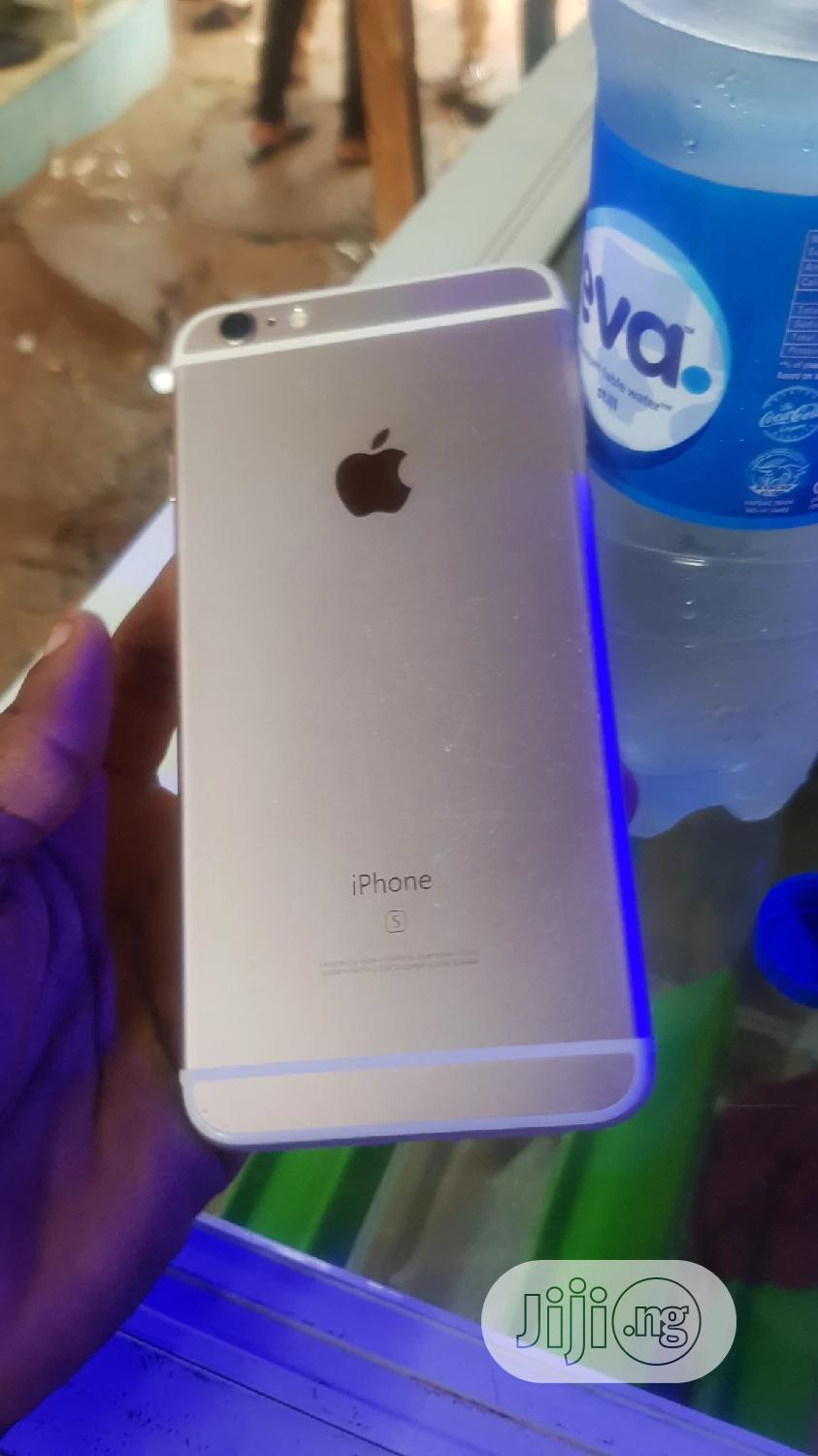 Apple iPhone 6s Plus 16 GB | Mobile Phones for sale in Wuse, Abuja (FCT) State, Nigeria