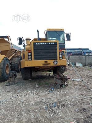 Quarry Dumper Cat D350E | Heavy Equipment for sale in Lagos State, Oshodi