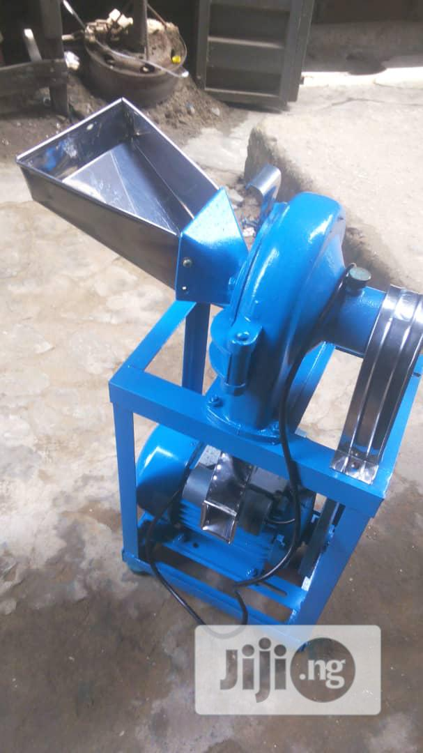 Strong Quality Electric Grinding Machine