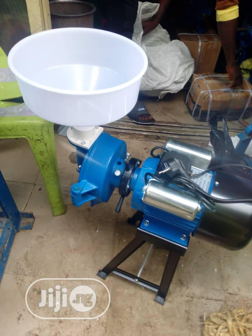 Imported Grinding Machine