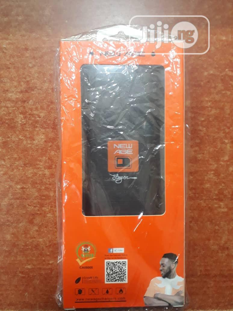 New Age Power Bank 12500mah | Accessories for Mobile Phones & Tablets for sale in Ikeja, Lagos State, Nigeria