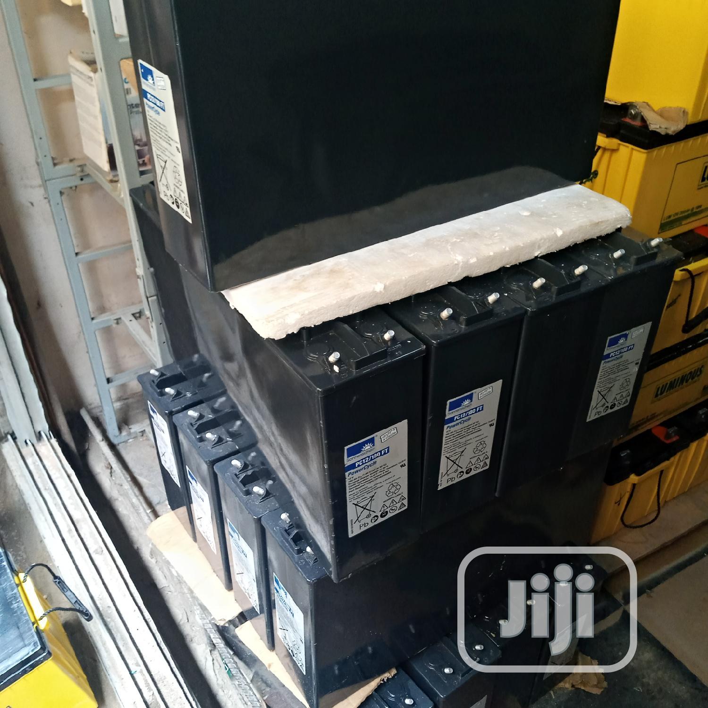 12V 180V Power Cycle Battery