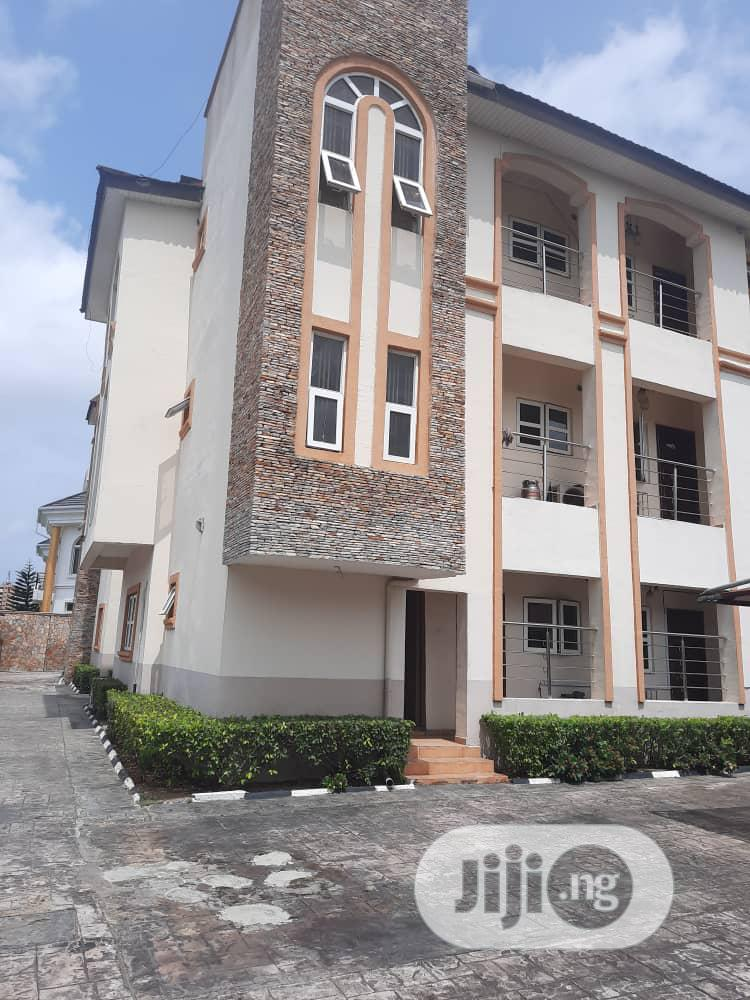 3bed Flat for Rent at Osbone Ikoyi | Houses & Apartments For Rent for sale in Ikoyi, Lagos State, Nigeria