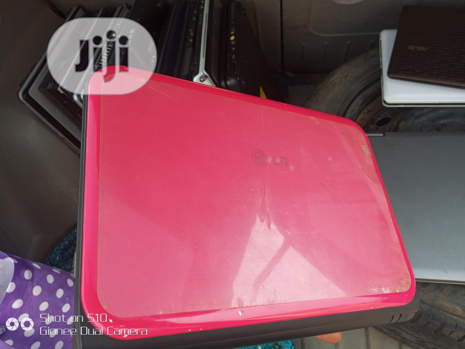Laptop LG Gram 13.3 2GB Intel HDD 160GB | Laptops & Computers for sale in Kubwa, Abuja (FCT) State, Nigeria
