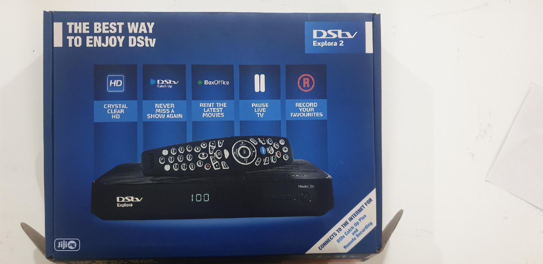 DSTV Explora2 Decoder