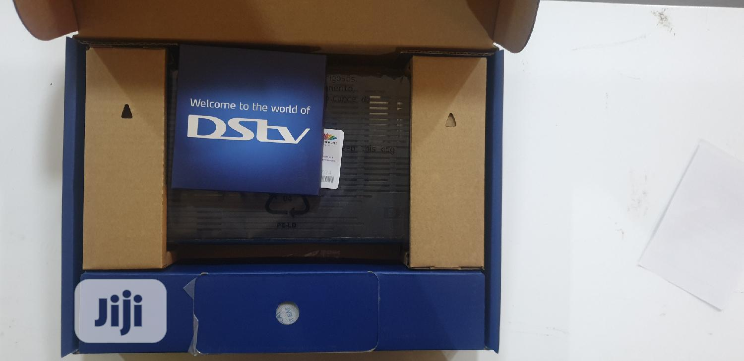 DSTV Explora2 Decoder | Accessories & Supplies for Electronics for sale in Wuse, Abuja (FCT) State, Nigeria