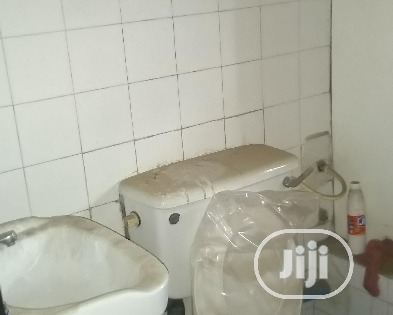 A Very Spacious Mini Flat Is Available at Coker Orile | Houses & Apartments For Rent for sale in Orile, Lagos State, Nigeria